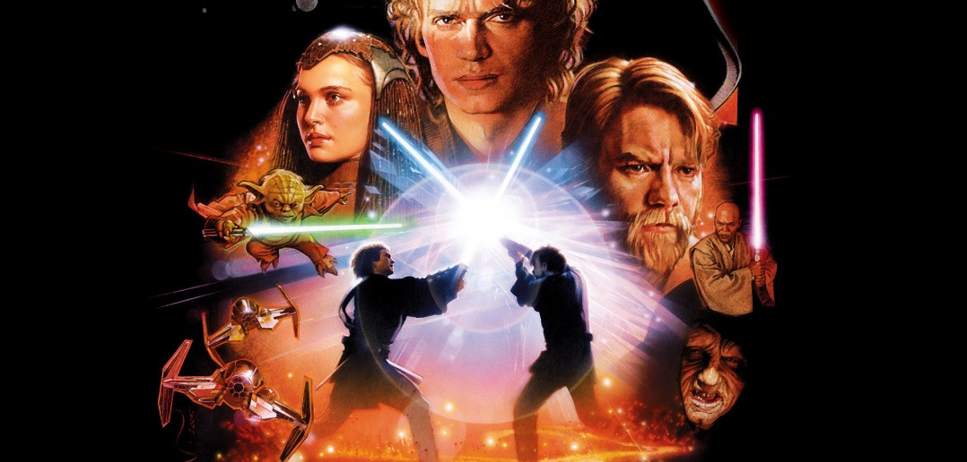 Revenge Of The Sith