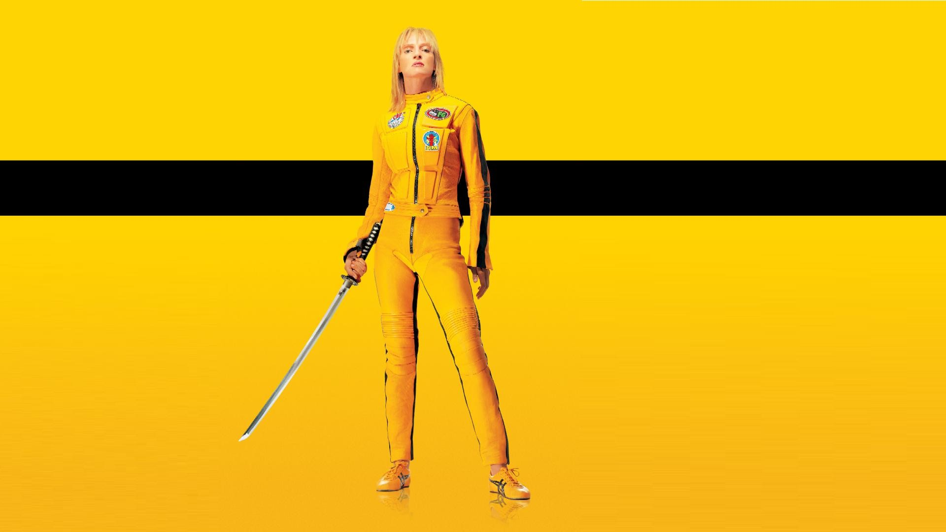 kill bill review Kill bill isn't perfect, though the fight scene with lucy liu is disappointingly short and anticlimactic review by erik samdahl unless otherwise indicated.