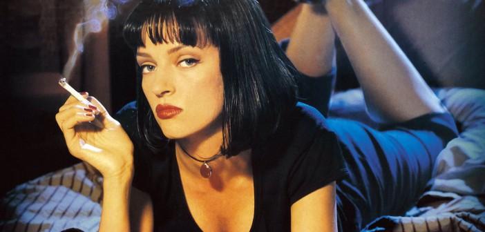 The Best Tarantino Movies RANKED