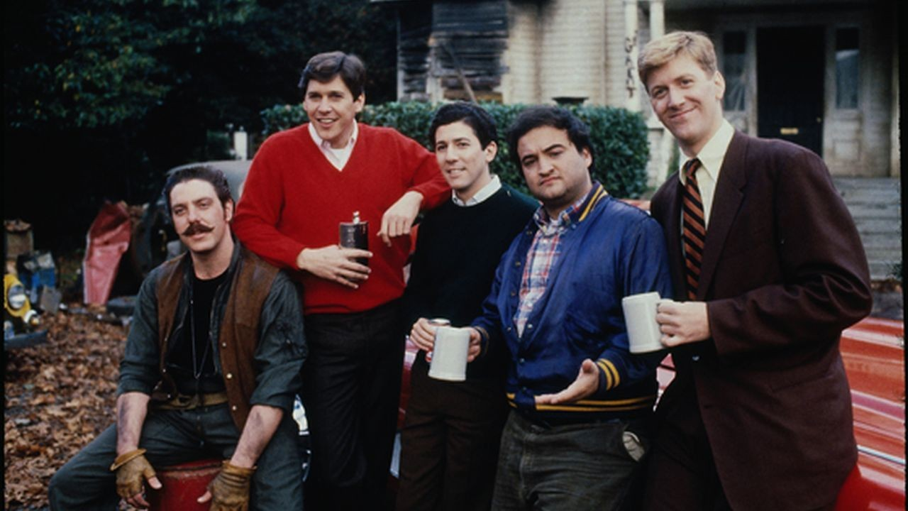 national lampoons animal house movie review Slender man (2018) movie review - duration:  national lampoon's animal house youtube movies comedy 1978 $ from $299 1:49:10 animal house-midterm grades - duration: 2:02.