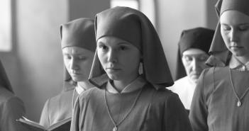 IDA - 2014 FILM STILL - Ida/Anna (Agata Trzebuchowska) - Photo Credit: Music Box Films