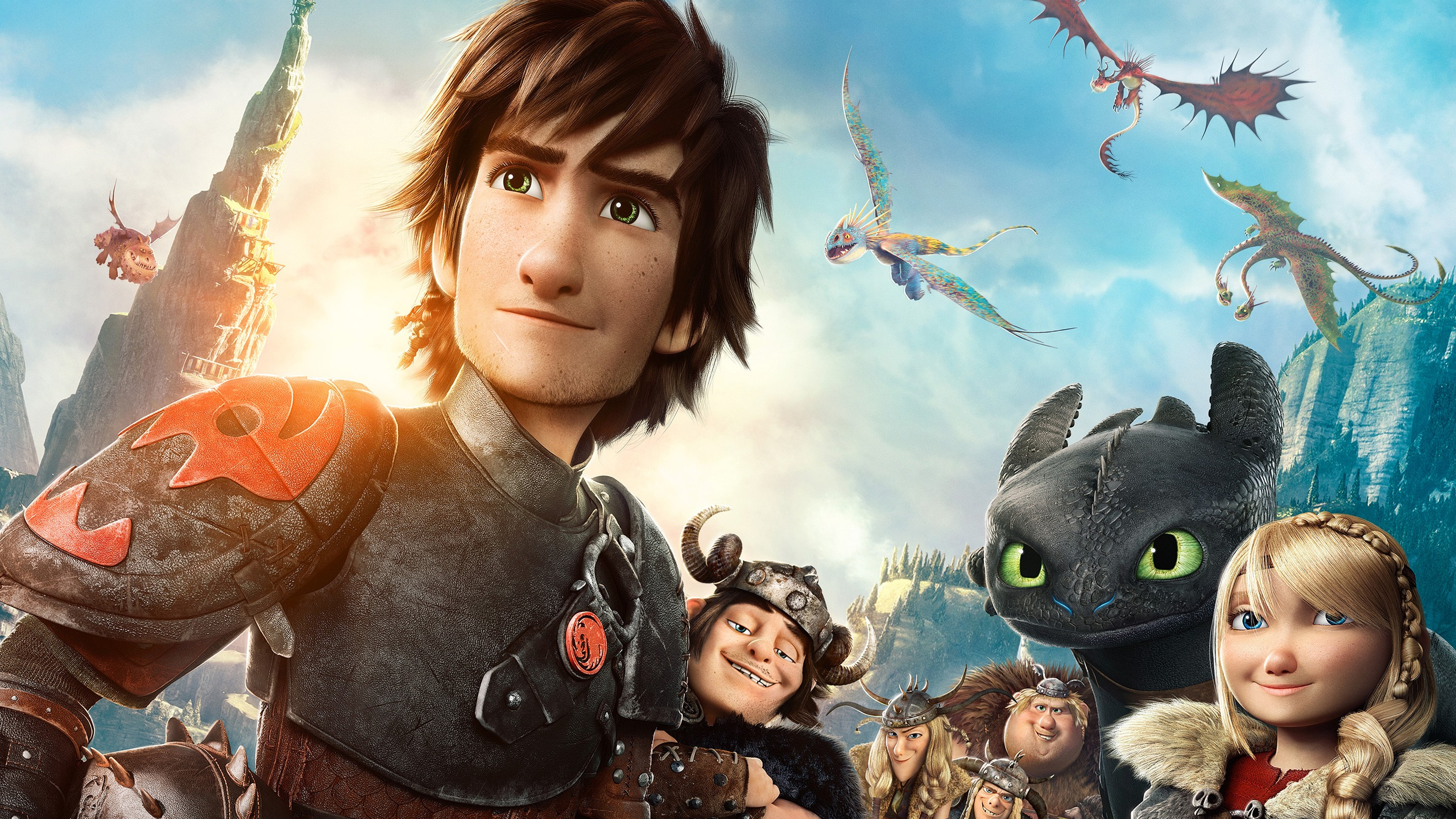 How to train your dragon 2 movie review the mad movie man ccuart Choice Image