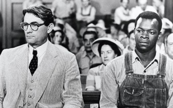 Kill A Mockingbird