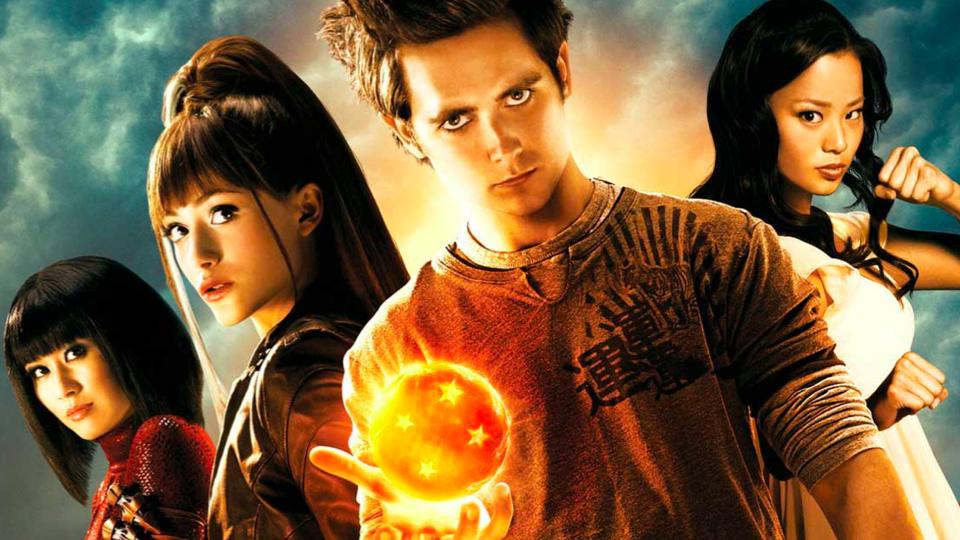 Dragonball Evolution 2009  IMDb