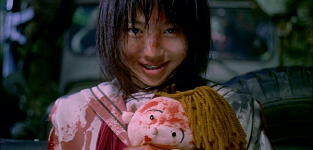 Movies You Haven't Seen - Battle Royale