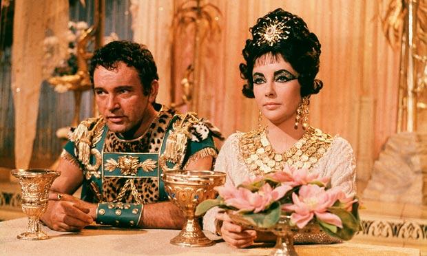نتيجة بحث الصور عن cleopatra film,