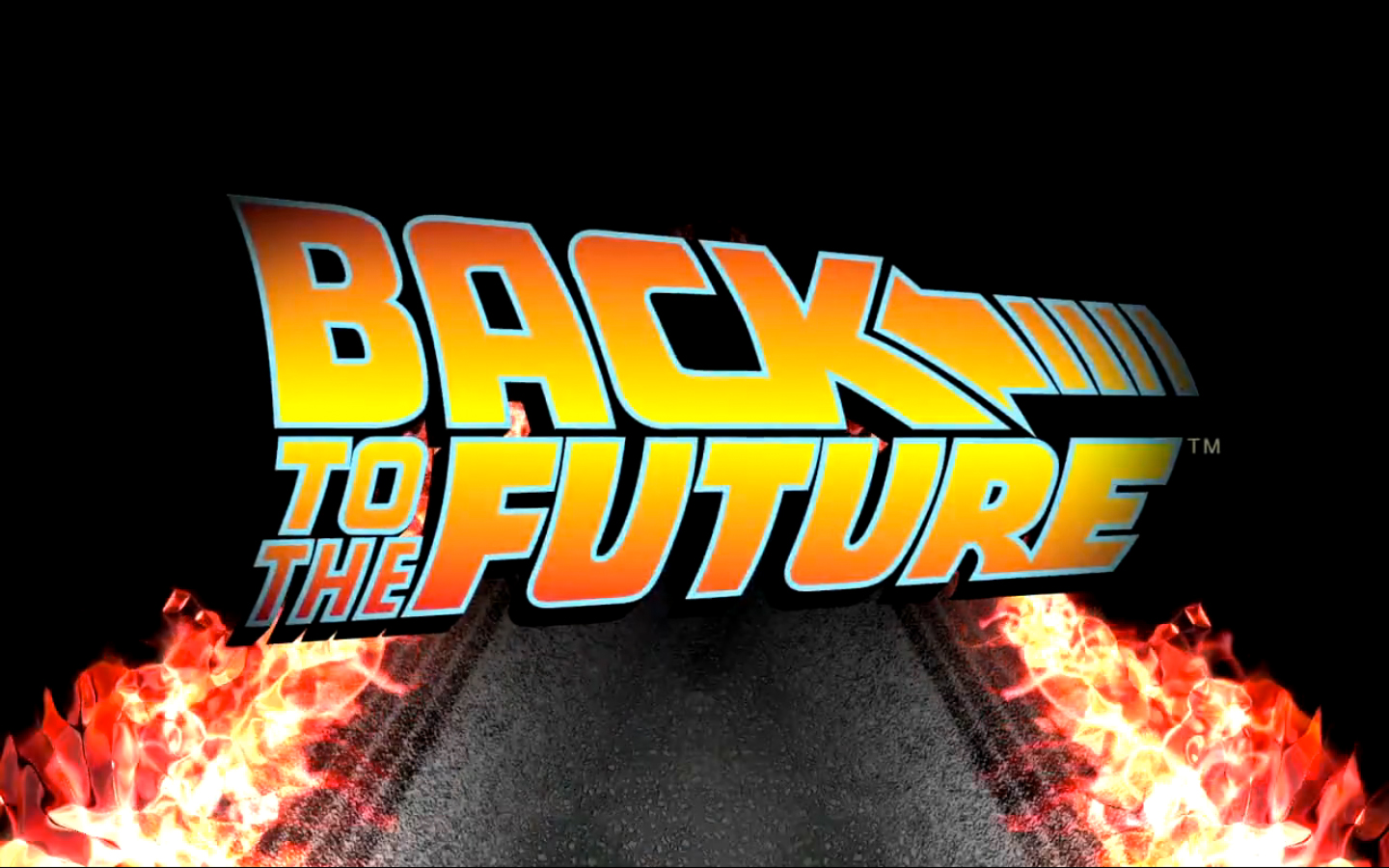 Back To The Future Timeline The Mad Movie Man