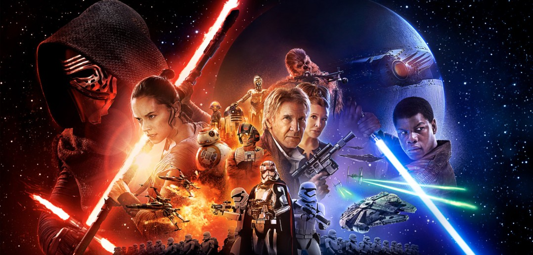Poster - Star Wars