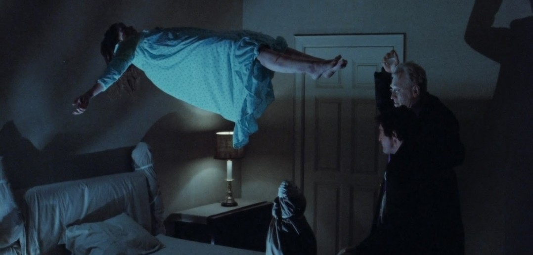 The Exorcisst
