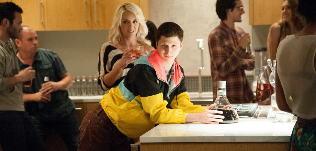 Michael Cera This Is The End Cameo