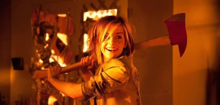 Emma Watson This Is The End Cameo