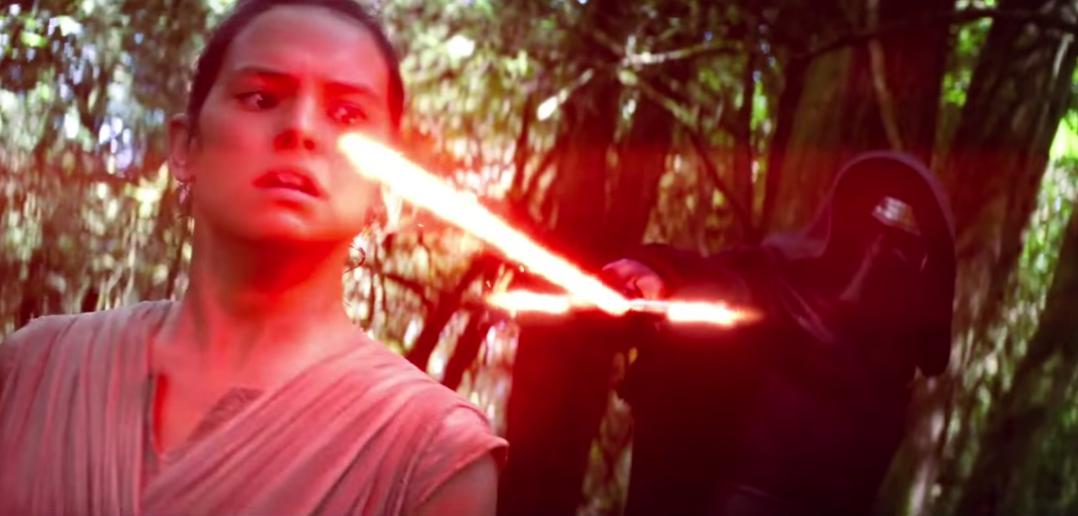 Star Wars The Force Awakens Best Shot