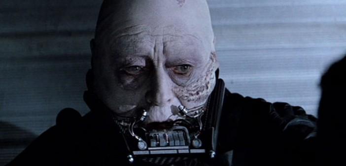 Death of Vader