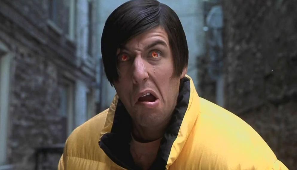 Why Are Adam Sandler Movies So Bad? - The Mad Movie Man Adam Sandler Movies