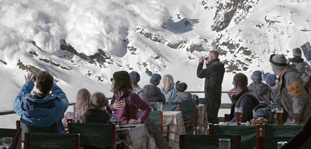 Movies You Haven't Seen - Force Majeure