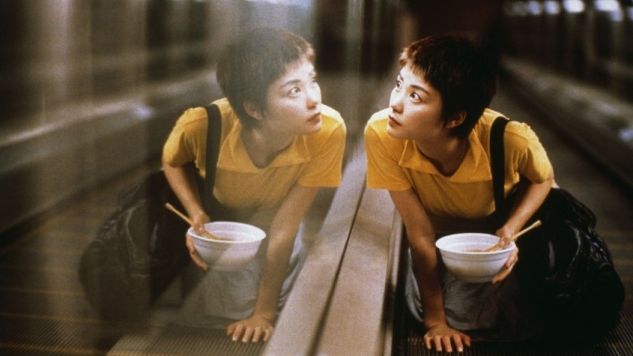 Chungking Express Movie Review