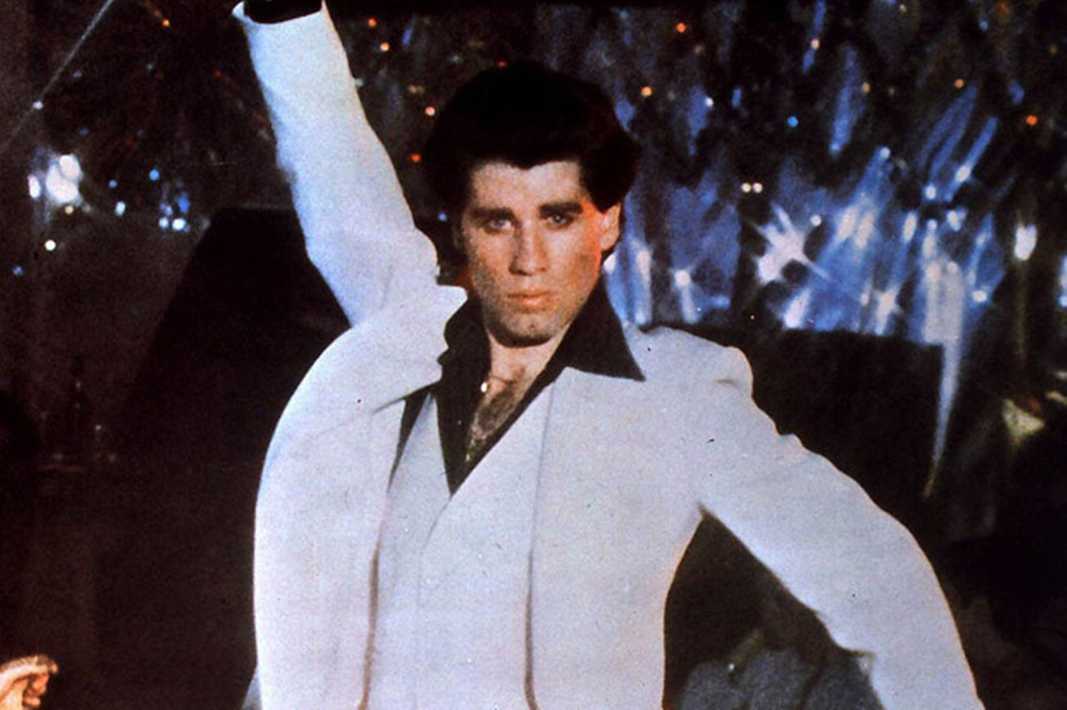 Saturday Night Fever Movie Review The Mad Movie Man