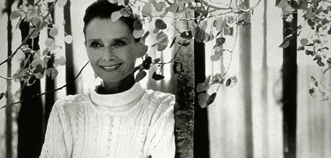Audrey Hepburn Always