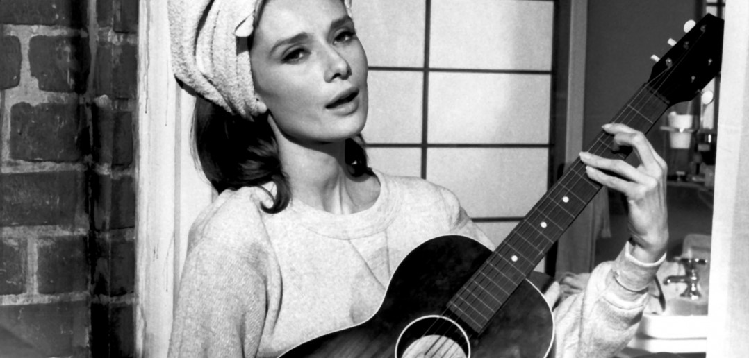 Breakfast At Tiffany's Moon River