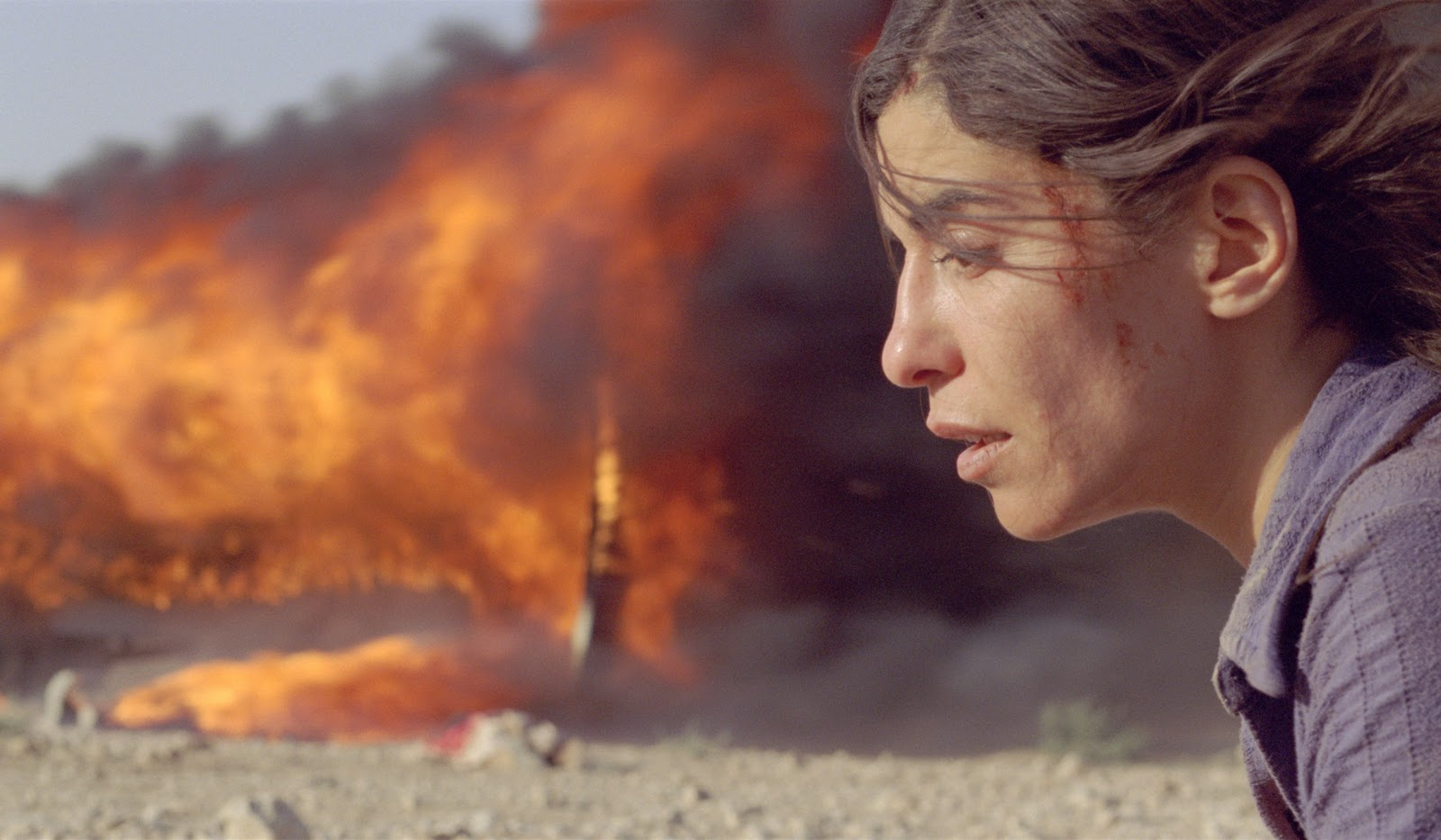 Risultati immagini per incendies movie