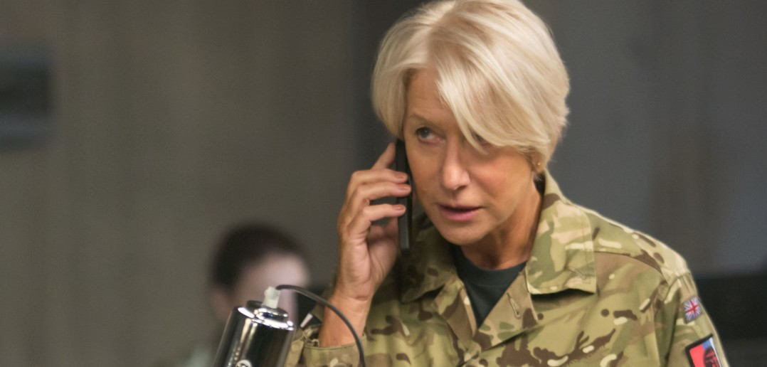 Best Movies Of 2016: Eye In The Sky