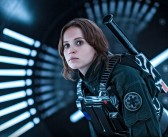 Rogue One Trailer Review