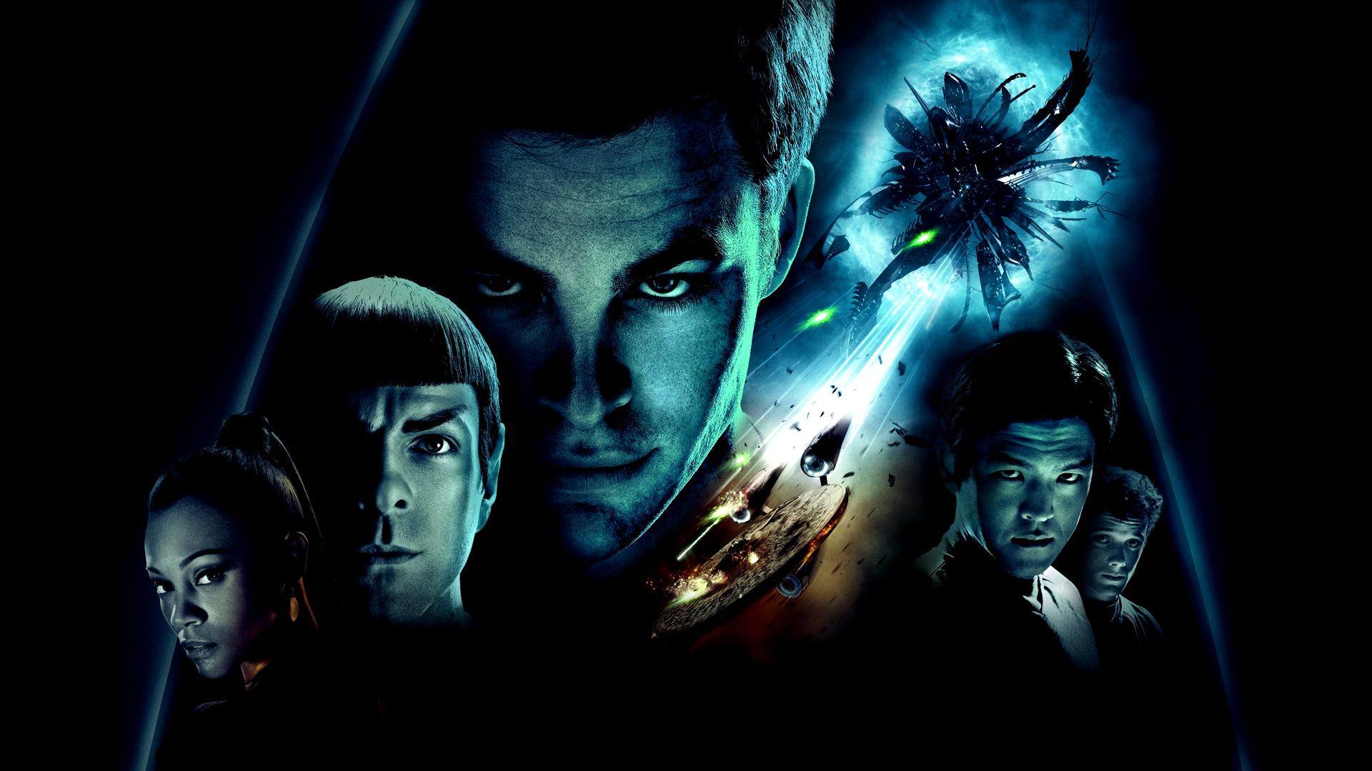 Star Trek (2009) HD