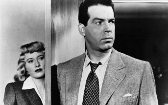 Fred MacMurray, Barbara Stanwyck