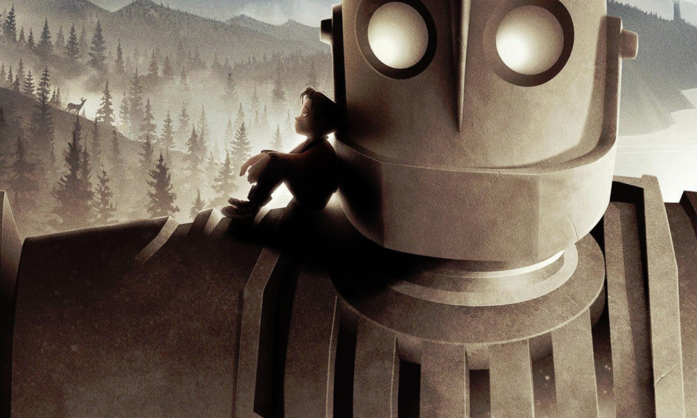 tragic realism in the iron giant a movie by brad bird Brad bird is back in the pixar fold, and that's a glorious thing after cavorting with live-action characters tom cruise (mission: impossible: ghost protocol) and george clooney the man who directed two pixar masterpieces, the incredibles and ratatouille, made one other great movie: the iron giant.