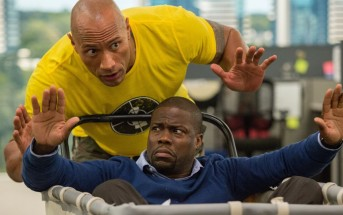 Best Movies Of 2016: Central Intelligence