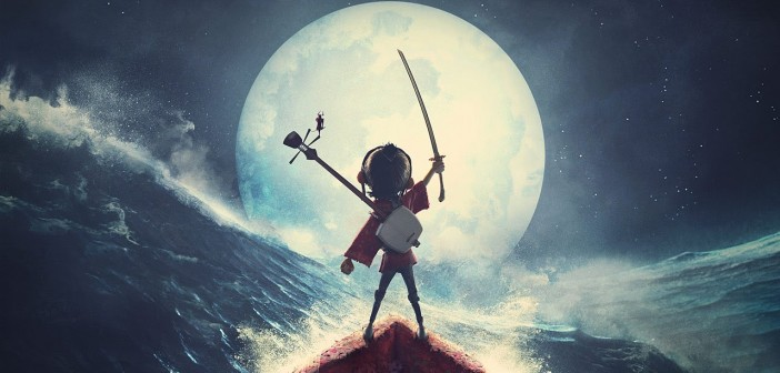 1481. Kubo And The Two Strings (2016)