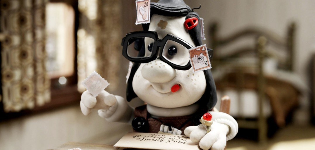 Movies You Haven't Seen - Mary And Max