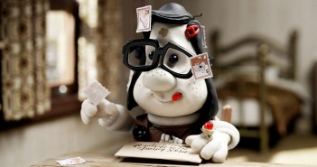 Movies You've Never Seen - Mary And Max