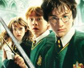 1513. Harry Potter And The Chamber Of Secrets (2002)