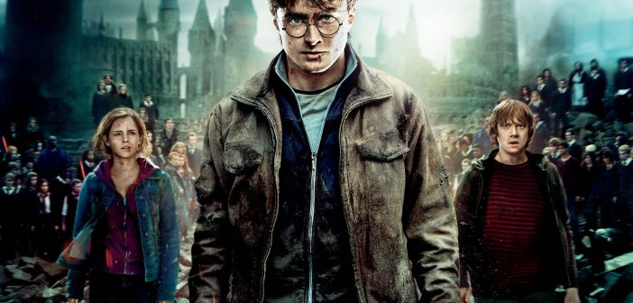 1519. Harry Potter And The Deathly Hallows: Part 2 (2011)