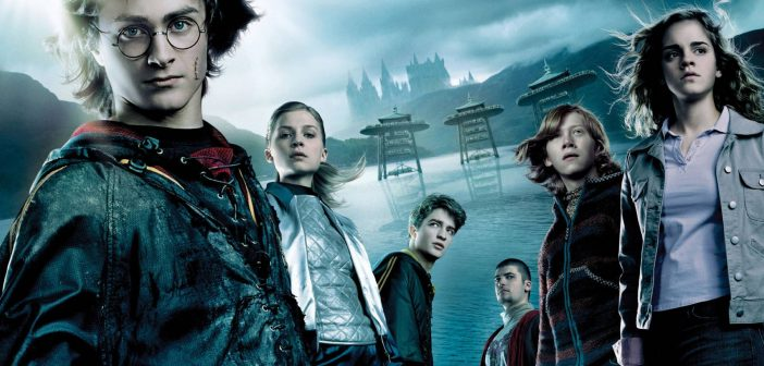 1515. Harry Potter And The Goblet Of Fire (2005)