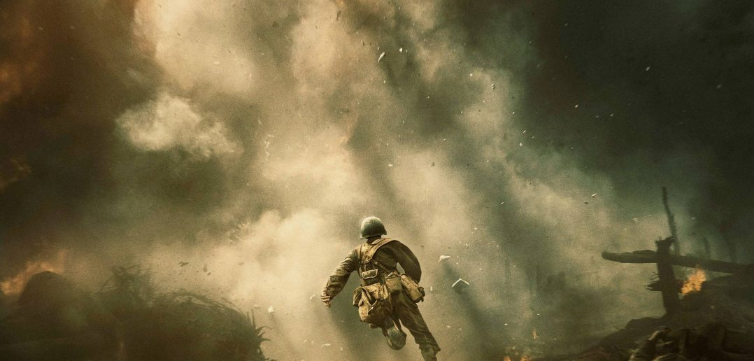 Best Movies Of 2016: Hacksaw Ridge