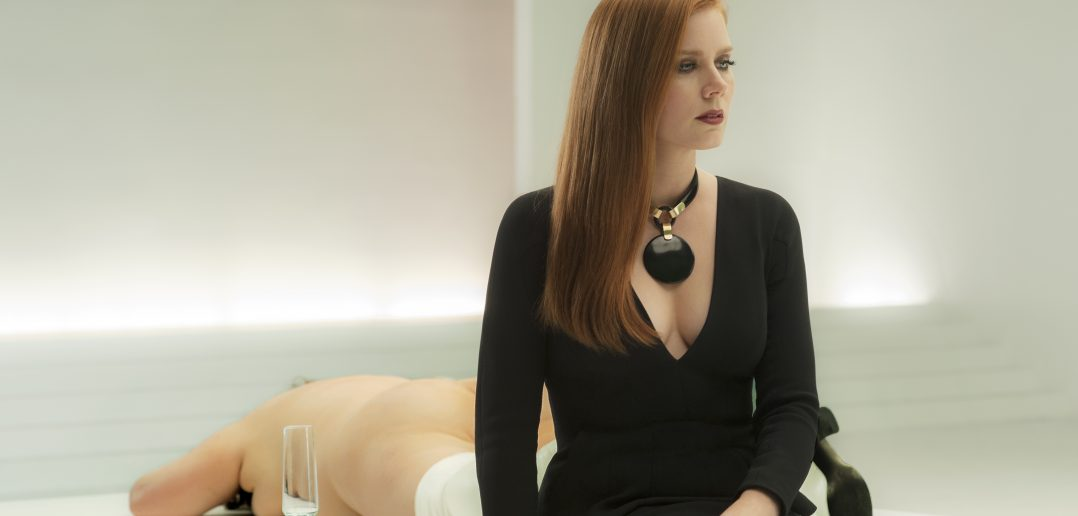 Best Movies Of 2016: NOCTURNAL ANIMALS