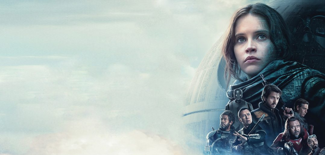Best Movies Of 2016: Rogue One