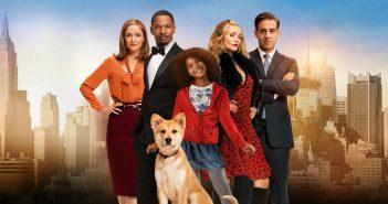 Annie Movie Review 2014