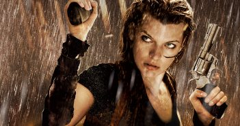 Best Resident Evil Movies RANKED