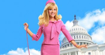 Legally Blonde 2 Movie Review