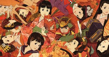 Millennium Actress Movie Review