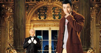 Mr Deeds Movie Review