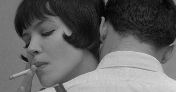 Vivre Sa Vie Movie Review