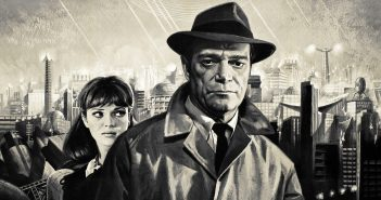 Alphaville Movie Review