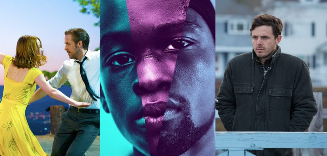 2017 Oscar Predictions Best Picture