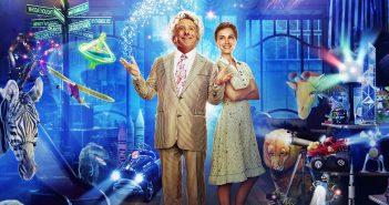 Mr Magorium's Wonder Emporium Movie Review