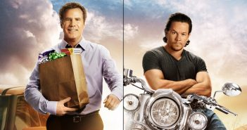 Daddy's Home Movie Review