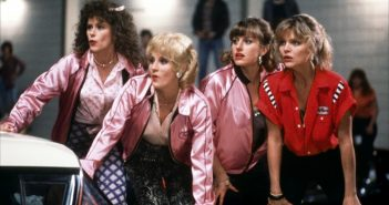 Grease 2 Movie Review
